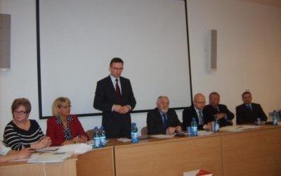 Wybory nowej Rady Osiedla – 8 luty 2011
