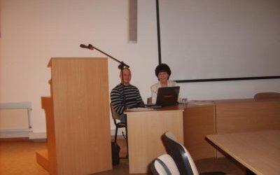 Zebranie Mieszkańców Osiedla Brzeziny – grudzień 2011