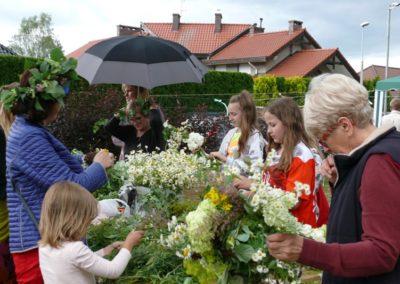 II swietojanski festyn Brzezin-wianki (4)