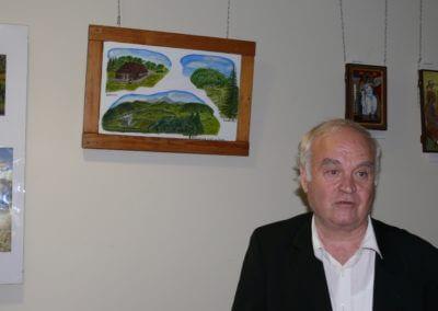 Grupa ART-ósma wystawa (1)