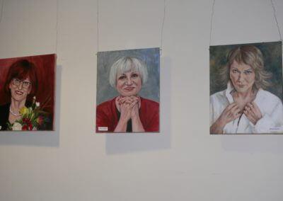 Grupa ART-ósma wystawa (2)
