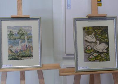 Grupa ART-ósma wystawa (29)