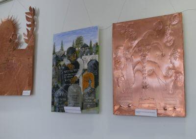 Grupa ART-ósma wystawa (7)