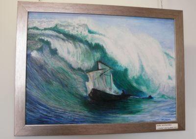 Grupa ART-ósma wystawa (9)