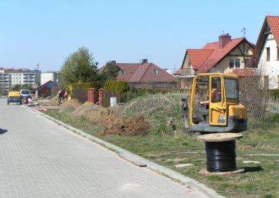 Budowa chodnika Gruszowe SadyIV2019 (4)
