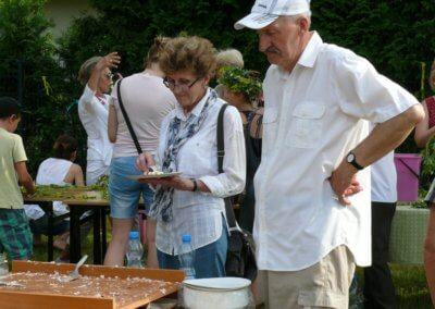 III festyn rodzinny Brzeziny2019-tort od Spolem (6)