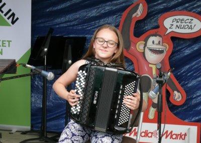III festyn rodzinny Brzeziny2019- występy artystów (2)