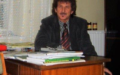 Zebranie Rady Osiedla Brzeziny w roku 2005
